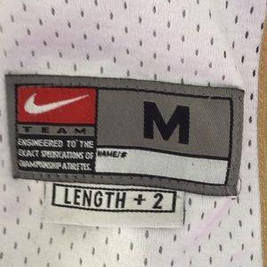 Nike Shirts & Tops - Nike Kids sleeveless CAVs Jersey #23 L James